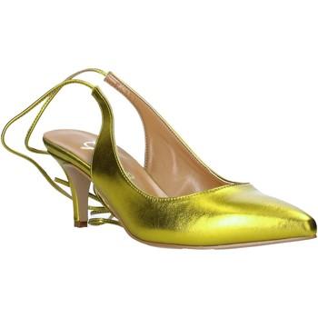 Boty Ženy Lodičky Grace Shoes 360017 Žlutá