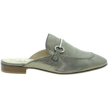 Boty Ženy Pantofle Mally 6103 Hnědý