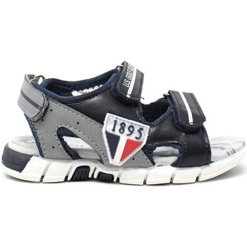 Boty Děti Sandály U.s. Golf S19-SUK460 Modrý