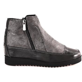Boty Ženy Kotníkové boty IgI&CO 2161022 Šedá