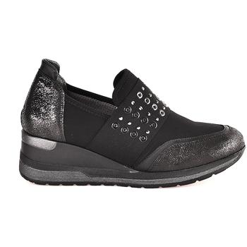 Boty Ženy Street boty Melluso R25510 Černá