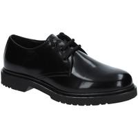 Boty Ženy Šněrovací polobotky  Grace Shoes 0280 Černá