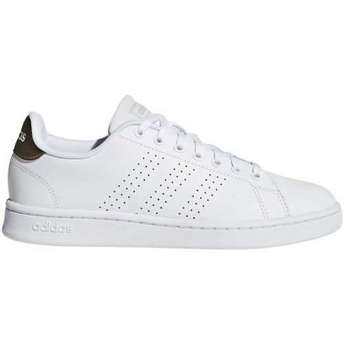 Boty Ženy Nízké tenisky adidas Originals F36223 Bílý