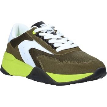 Boty Muži Nízké tenisky Lumberjack SM81511 001 V43 Zelený