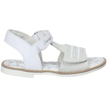 Boty Dívčí Sandály Primigi 1417022 Bílý