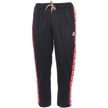 Textil Muži Teplákové kalhoty Invicta 4447112UP Černá