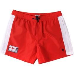 Textil Muži Plavky / Kraťasy U.S Polo Assn. 45282 41393 Červené