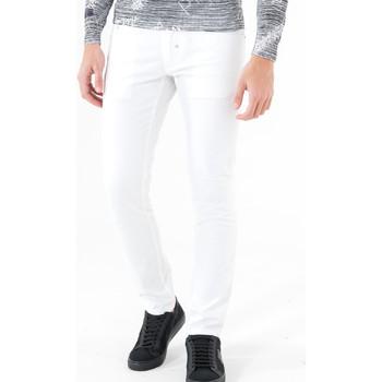 Textil Muži Kapsáčové kalhoty Antony Morato MMTR00372 FA800060 Bílý