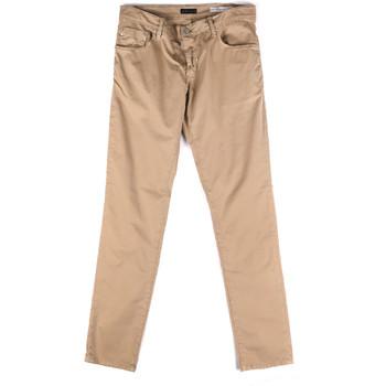 Textil Muži Kapsáčové kalhoty Antony Morato MMTR00372 FA800060 Béžový