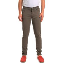 Textil Muži Kapsáčové kalhoty Antony Morato MMTR00372 FA800060 Zelený