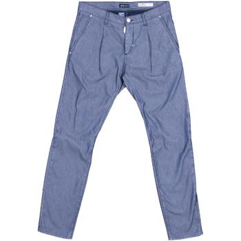 Textil Muži Mrkváče Antony Morato MMTR00378 FA850155 Modrý
