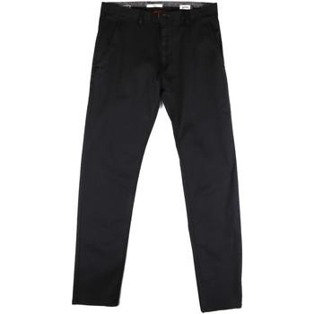 Textil Muži Mrkváče Gaudi 811FU25033 Modrý