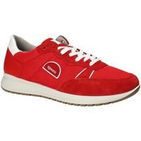 Boty Muži Nízké tenisky IgI&CO 1120344 Červené