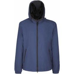 Textil Muži Bundy Geox M8223F T2455 Modrý