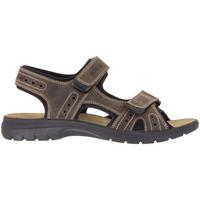 Boty Muži Sportovní sandály Enval 1213922 Béžový