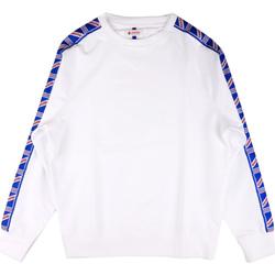 Textil Muži Mikiny Invicta 4454153/U Bílý