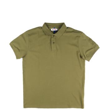 Textil Muži Polo s krátkými rukávy Invicta 4452172/U Zelený