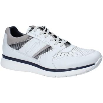 Boty Muži Nízké tenisky Impronte IM181021 Bílý