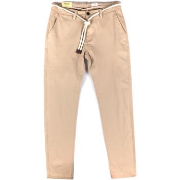 Textil Muži Mrkváče Impure ALEX-215 Béžový