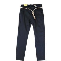 Textil Muži Mrkváče Impure ALEX-215 Modrý