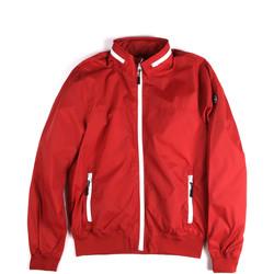 Textil Muži Bundy Key Up 270KJ 0001 Červené
