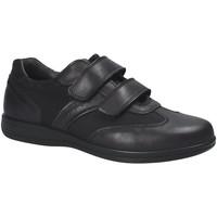 Boty Muži Nízké tenisky IgI&CO 1101 Černá