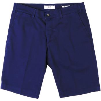 Textil Muži Plavky / Kraťasy Sei3sei PZV132 8137 Modrý