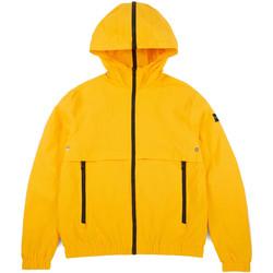 Textil Muži Větrovky Calvin Klein Jeans J30J306967 Žlutá
