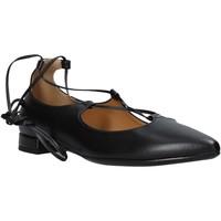 Boty Ženy Baleríny  Grace Shoes 521T046 Černá