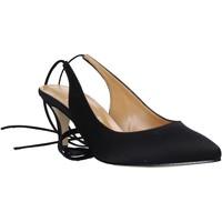 Boty Ženy Lodičky Grace Shoes 360017 Černá