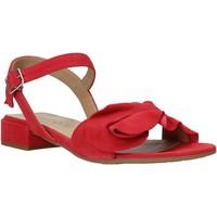 Boty Ženy Sandály IgI&CO 5188433 Červené