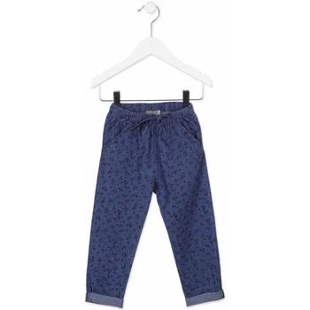 Textil Děti Mrkváče Losan 816-9010AD Modrý