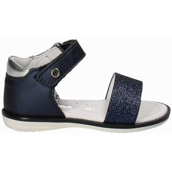 Boty Dívčí Sandály Melania ME8170B8E.C Modrý