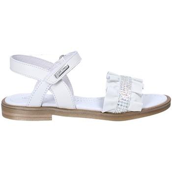 Boty Dívčí Sandály Balducci 10233A Bílý