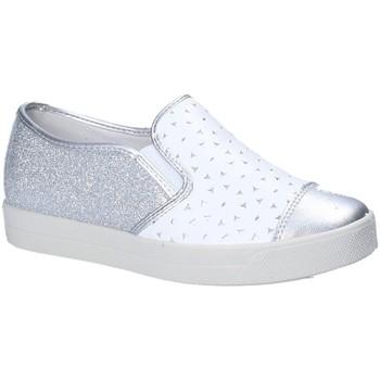 Boty Dívčí Street boty Primigi 1368600 Šedá