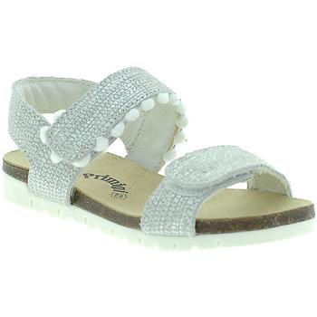 Boty Dívčí Sandály Primigi 1419600 Stříbrný