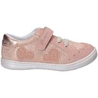 Boty Dívčí Nízké tenisky Primigi 1432800 Růžový