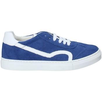 Boty Chlapecké Nízké tenisky Melania ME6042F8E.B Modrý