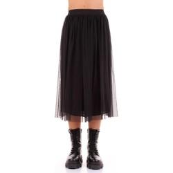 Textil Ženy Sukně Calvin Klein Jeans J20J214128 Černá