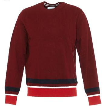 Textil Muži Svetry Calvin Klein Jeans K10K102728 Červené
