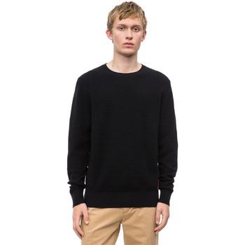 Textil Muži Svetry Calvin Klein Jeans K10K102753 Černá