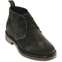 Boty Muži Kotníkové boty IgI&CO 2108144 Zelený