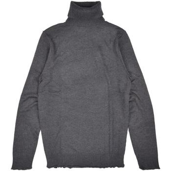 Textil Muži Svetry Antony Morato MMSW00832 YA200001 Šedá