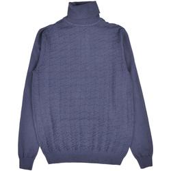Textil Muži Svetry Antony Morato MMSW00848 YA200055 Modrý