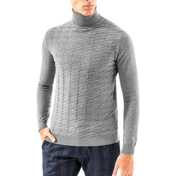 Textil Muži Svetry Antony Morato MMSW00848 YA200055 Šedá