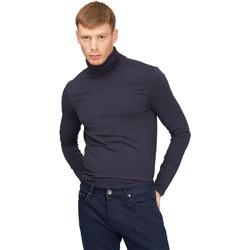 Textil Muži Svetry Gas 300177 Modrý