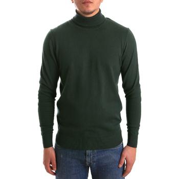 Textil Muži Svetry Gas 561951 Zelený