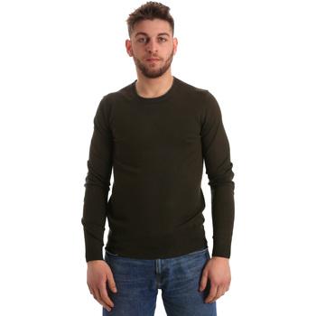 Textil Muži Svetry Gaudi 821BU53003 Zelený