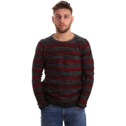 Textil Muži Svetry Gaudi 821BU53012 Šedá