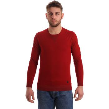 Textil Muži Svetry Gaudi 821BU53036 Červené